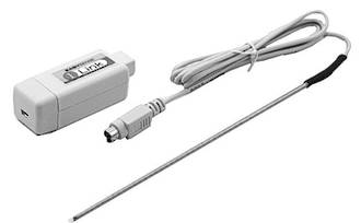 Data Logger Temperature Sensor