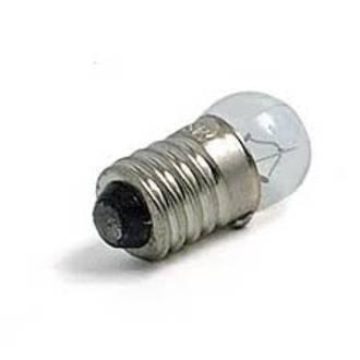 Bulbs 2.5v  MES bulb  Pkt 10 bulbs