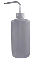 Wah Bottle 250ml. Plastic